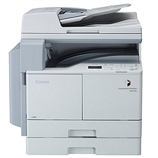 佳能 复印机租赁保底费(月) 黑白复印机  套餐A2