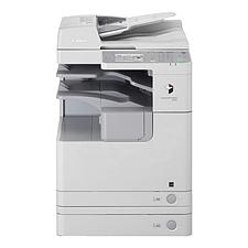 佳能 复印机租赁保底费(月) 黑白复印机  套餐B