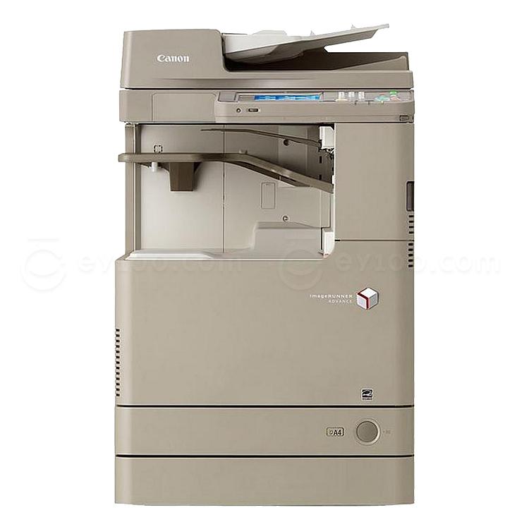 佳能 复印机租赁保底费(月) 黑白复印机  套餐D