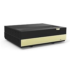 海信 激光影院 配置5.1声道音响 88吋  LT88K7900A
