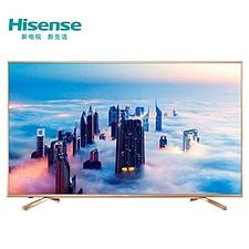 海信 ULED 4K智能电视 65吋  LED65MU7000U