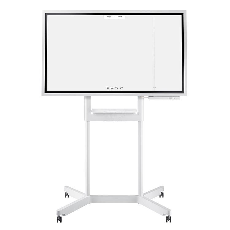 三星 智能会议平板电视/手写触摸电子白板 55英寸 不含移动支架  Flip
