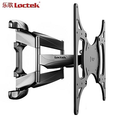 乐歌 宽幅摇臂型平板电视支架 (黑) 32-60英寸  PSW842M2