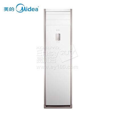 美的 空调 (白) 立式/冷暖3.0P  KFR-72LW/DY-PA400(D3)