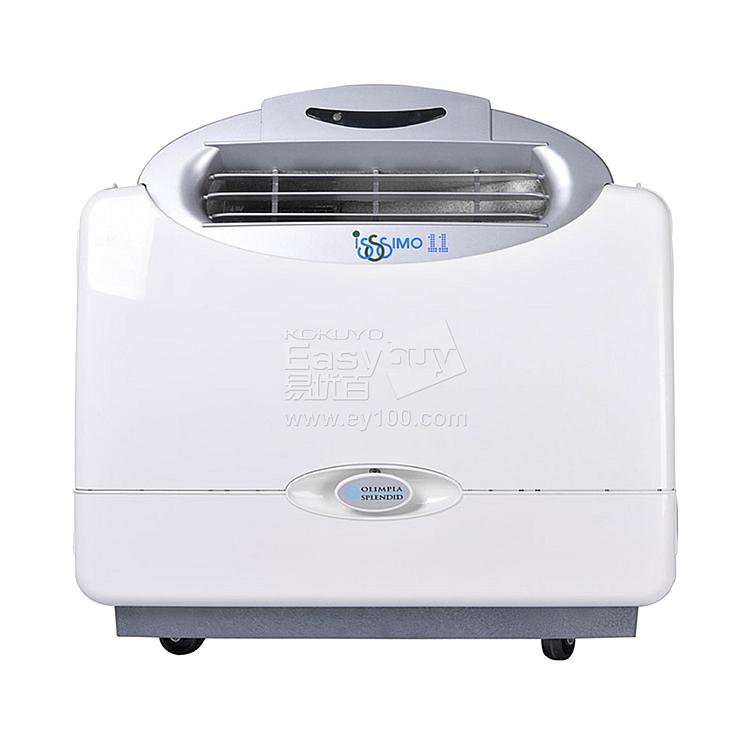 欧菱宝 静音移动空调 (象牙白) 1.5P  ISSIMO KY-30W