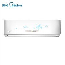 美的 定频壁挂式冷暖空调 3P定速  KFR-72GW/DY-DA400(D3)
