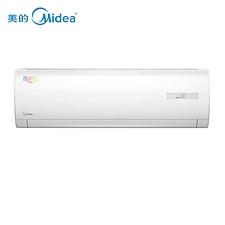 美的 冷暖变频挂机空调 大1P  FR-26GW/BP2DN1Y-DA400(B3)