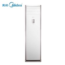 美的 冷暖变频柜机空调 2P  KFR-51LW/BP2DN1Y-PA400(B3)