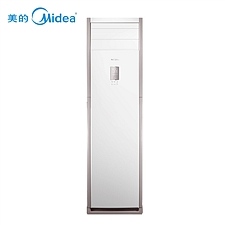 美的 冷暖变频柜机空调 3P  KFR-72LW/BP2DN1Y-PA400(B3)
