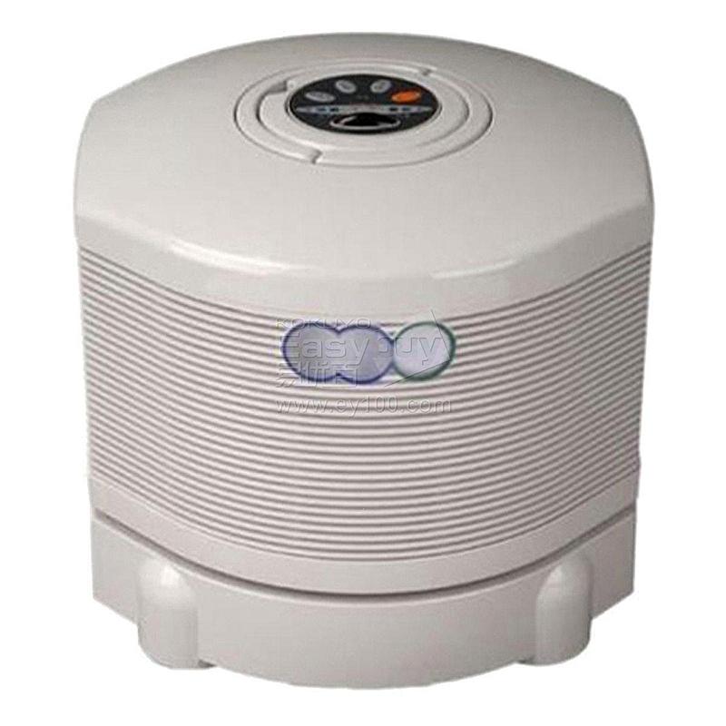 亚都 空气净化器 (灰) 40平方米  KJ300AS