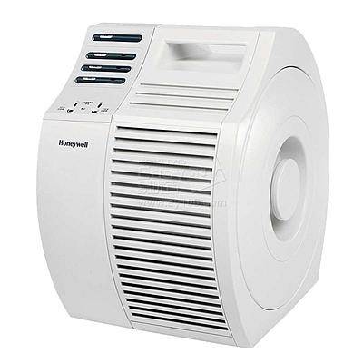 霍尼韦尔 空气净化器 (象牙白)  18000