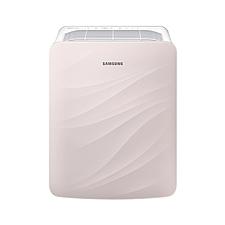 三星 Samsung空氣凈化器 (肉桂粉) 適用31-40㎡  KJ350G-K3026WP