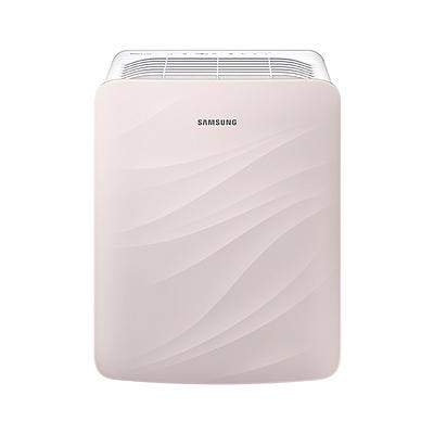 三星 Samsung空气净化器 (肉桂粉) 适用31-40㎡  KJ350G-K3026WP