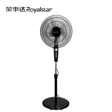 榮事達 機械式落地扇/電風扇 (白)  FS05-16E1
