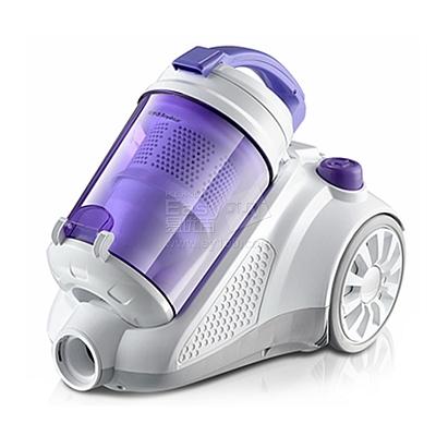 荣事达 HEPA过滤吸尘器 (粉紫)  RS-XC10