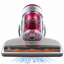 莱克 手持吸尘器除螨仪 (红) 除螨功率:100W  VC-BD501-3