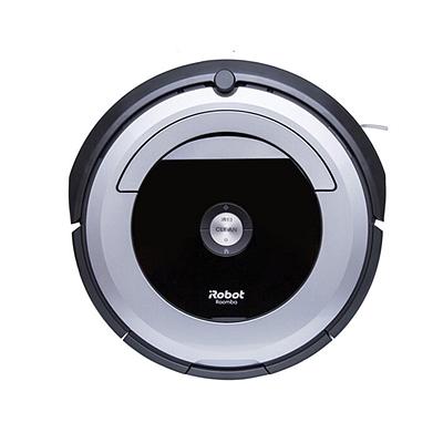 艾罗伯特 iRobot机器人扫地机吸尘器 (黑色) 智能APP  694