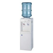 美的 立式饮水机 温热  MYR718S-X