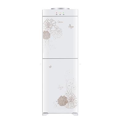 美的 立式冷热型饮水机  YD1226S-W