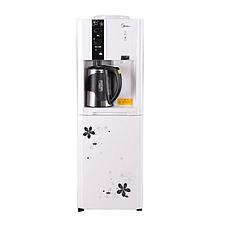美的 沸腾胆饮水机 温热型  MYR926S-W