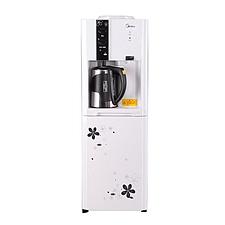 美的 電子制冷沸騰膽飲水機 冷熱型  MYD926S-W