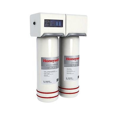 霍尼韦尔 Honeywell末端直饮超滤净水器 (白色)  HU50A