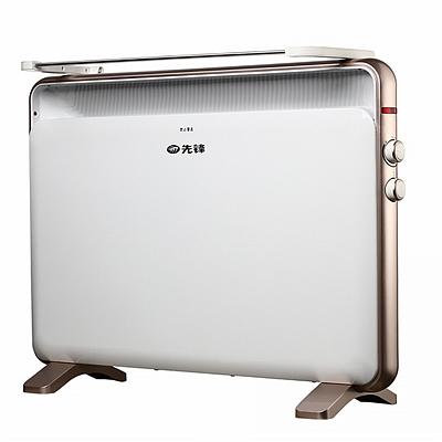 先锋 取暖器 (白) 适用面积10-18平方米  DOK-K3
