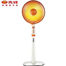 先锋 小太阳远红外取暖器 (白)  HF726QL-10