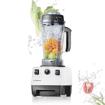 维他密斯 Vitamix料理机/破壁机 (白色) 2000ml  TNC5200