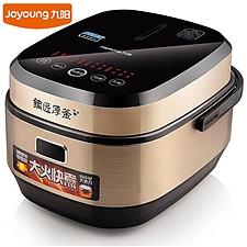 九阳 电饭煲/电饭锅 (玫瑰金) 5L  F-50FY1