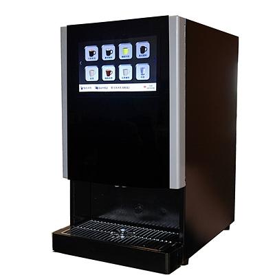今呈 咖啡茶饮机 2400元/二年(租金)  T4