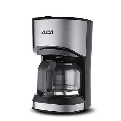 北美电器 ACA多功能咖啡机 (黑色)  ALY-KF070D