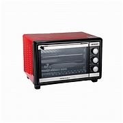 荣事达 迪士尼烘培师电烤箱 (红)  RK-15B2