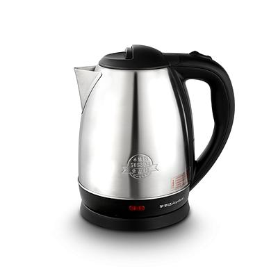 荣事达 电热水壶 (黑)  G1852