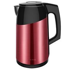 蘇泊爾 電熱水壺 除氯保溫 (紅色) 1.7L  swf17s16a