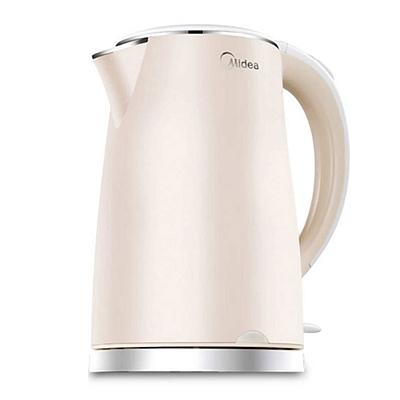 美的 电水壶 1.5L  HJ1505A