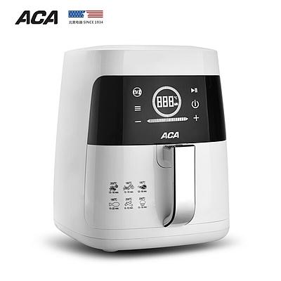 北美电器 ACA智能空气炸锅 (白)  ALY-KZ250D