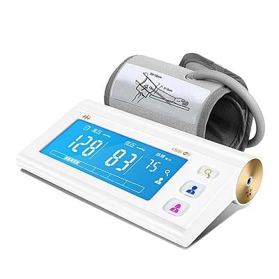 乐心 上臂式电子血压计 (白) 云服务智能  i5s