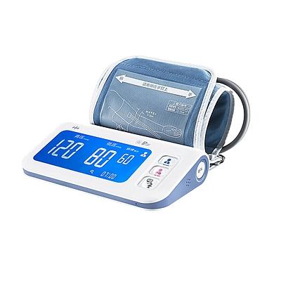 乐心 上臂式电子血压计 (白) 语音智能  i8