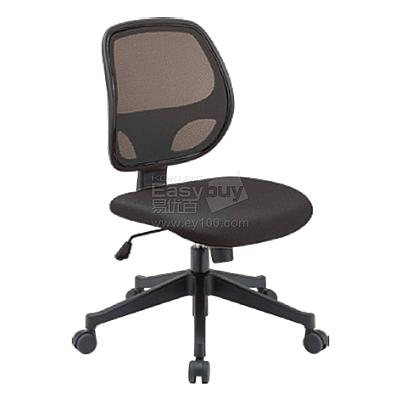 恩荣 职员网椅 (座垫黑/椅背黑)  R283W11820G