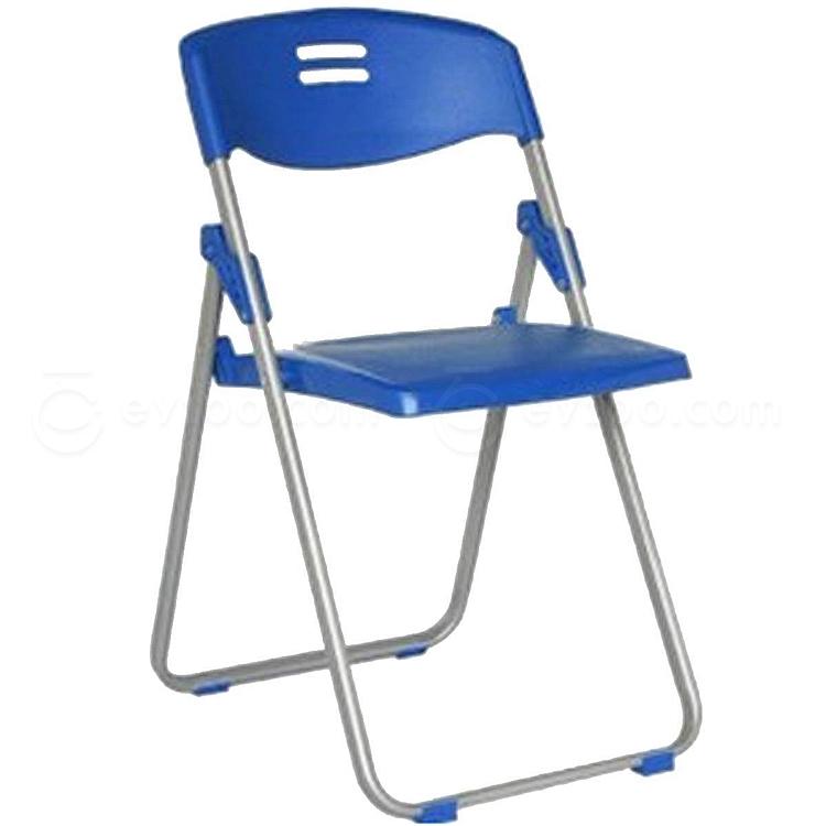 吴俚 折叠椅 (蓝) 430W*500D*780H(mm)  YT-8099C