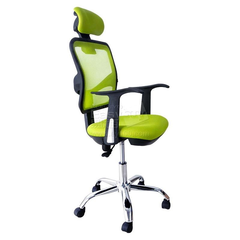 吴俚 办公椅 (草绿)  YT-8163A