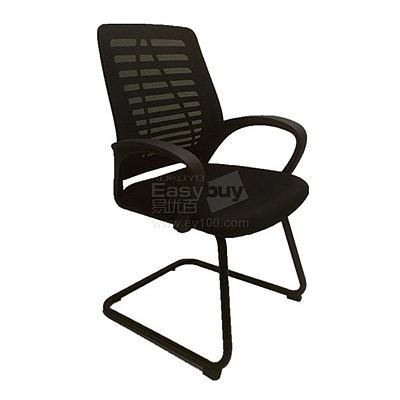 吴俚 会议椅 (黑)  8175C