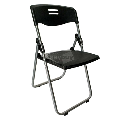 吴俚 折叠椅 (黑)  WL-8099C3