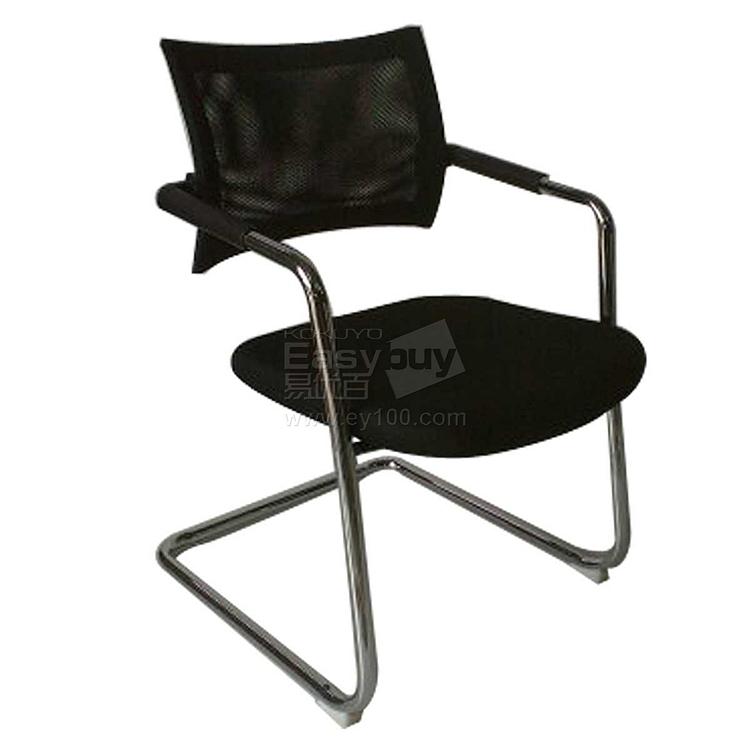 吴俚 办公椅 (黑)  WL-8179C