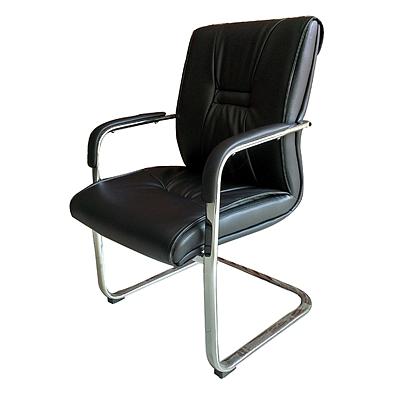 吴俚 班前椅 (黑)  WL-1512CF