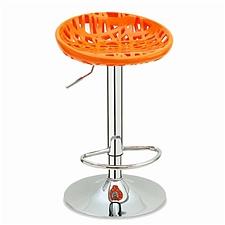 吴俚 吧椅 (橙)  WL-15930