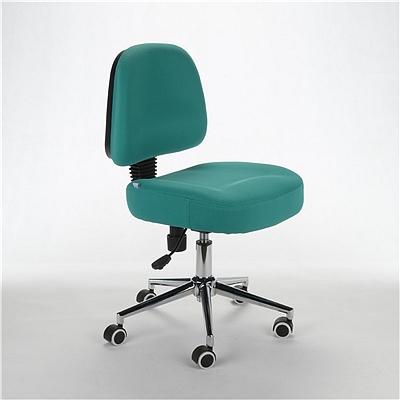 顺发 记忆棉舒适职员椅 (绿)  JM1631-1