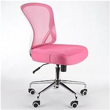 顺发 记忆棉舒适职员椅 (粉红)  JM162BM-1