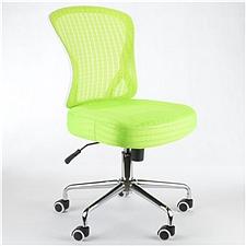 顺发 记忆棉舒适职员椅 (绿)  JM162BM-1